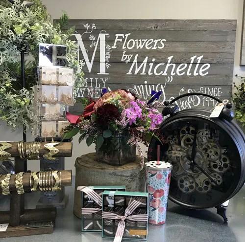 About Flowers By Michelle Las Vegas Nv Florist