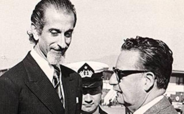 Caso José Tohá: Corte confirma procesamiento de teniente coronel (r) acusado de encubrir el asesinato de ministro de Allende