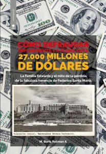 ADELANTO| El impune fraude millonario de la familia Edwards en la Universidad  Federico Santa María