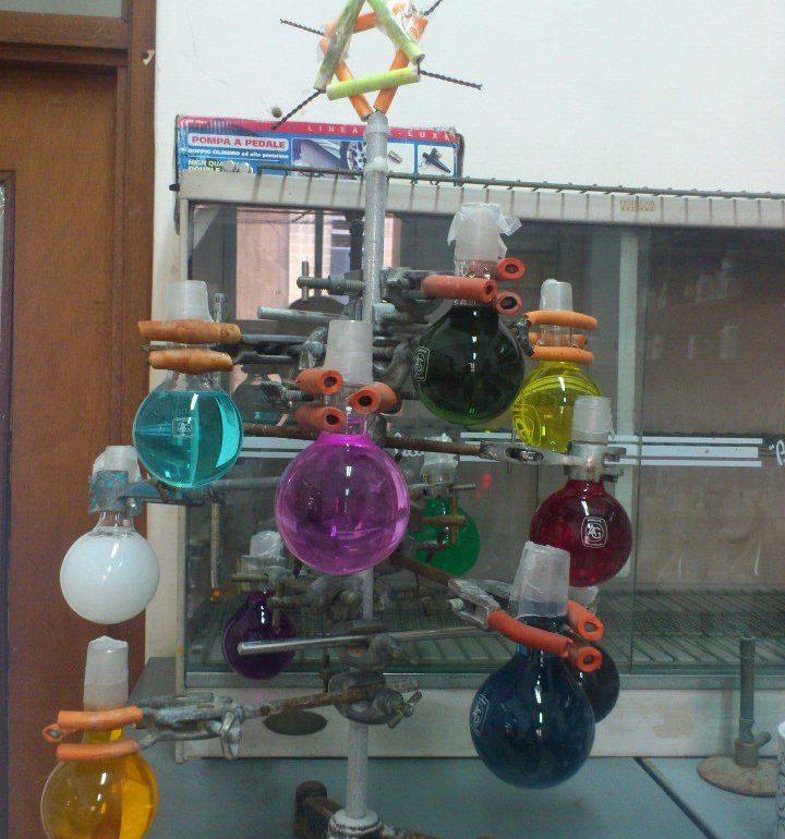 ChemisTrees