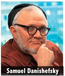 danishefsky