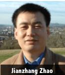 Jianzhang Zhao