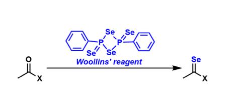 Woollins' Reagent