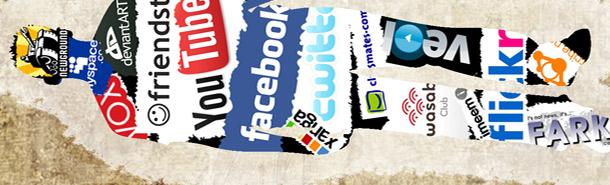 Embrace each social network's unique culture