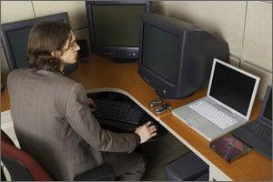 Internet Trainer