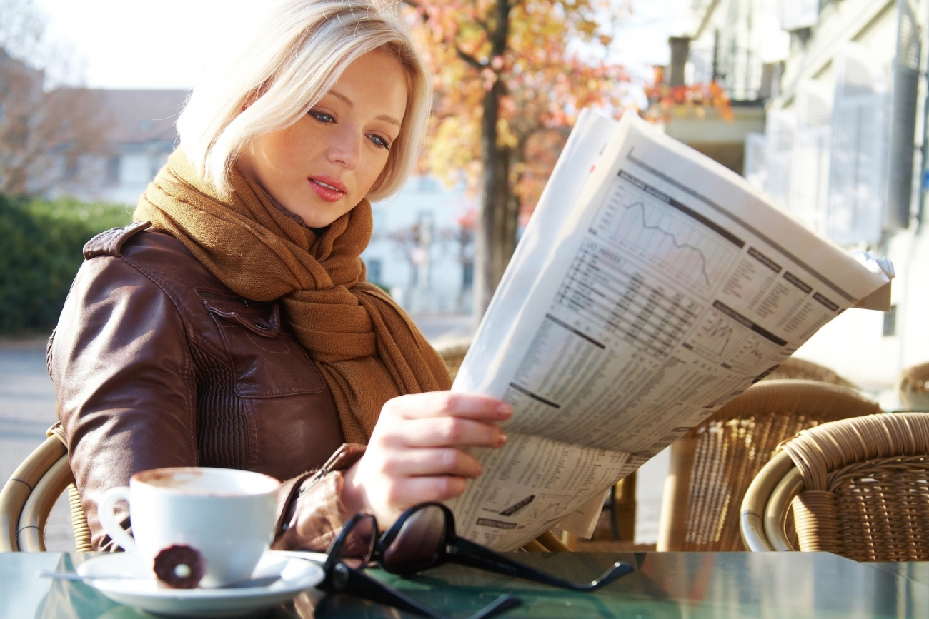 Why Print Newsletters Can Be The Secret Weapon In Your