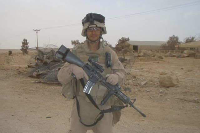 6 Lessons This Marine Veteran Learned Overcoming PTSD, Alcoholism and Suicidal Thoughts to Build a Successful Business