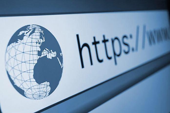 Flip websites