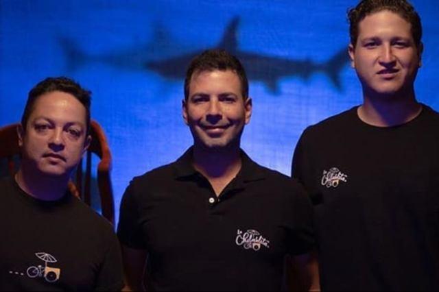 Los emprendedores que fueron por una inversión de 420 pesos y lograron 420 mil pesos en Shark Tank México