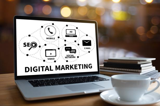 5 Ways a Digital Marketer Can Supercharge Your Online Outreach
