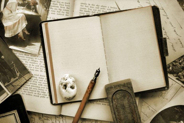 Resultado de imagen para redactar libros