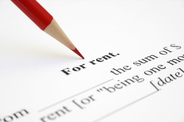 Earn real estate rental income