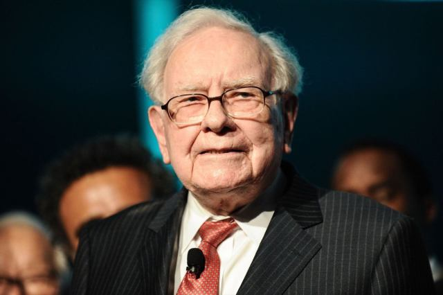 5 Pieces of Hard-Won Wisdom From Billionaire Warren Buffett