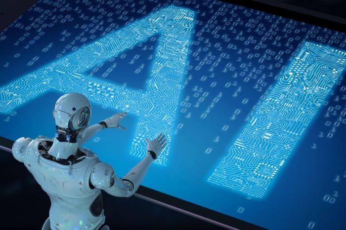 Artificial Intelligence evolution and origin