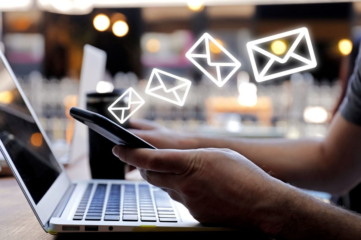 5 Reasons How social media will never replace coordinated Email marketing