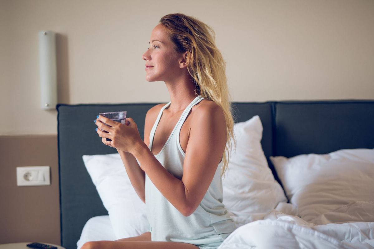 Student's morning: 7 typical  waking up mistakes