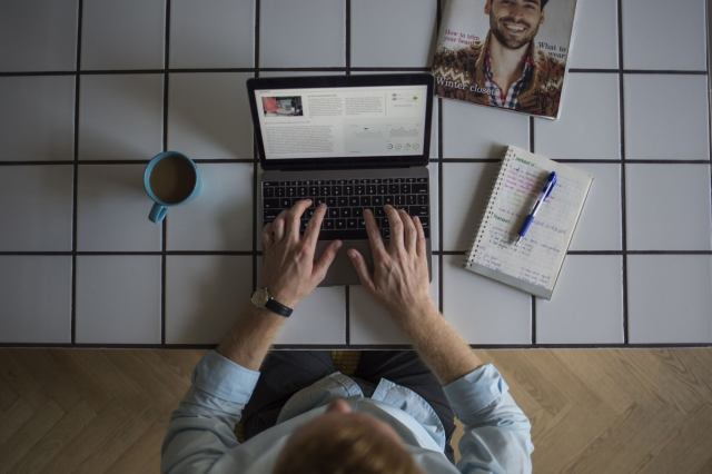 The 4 Steps You Need to Take to Set up Your New Freelance Writing Business