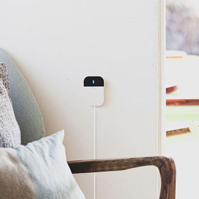Entrepreneur Sensibo SKY Smart AC Controller