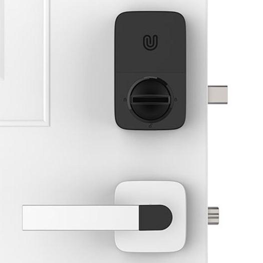 Ultraloq Combo Smart Lock & Key Fob