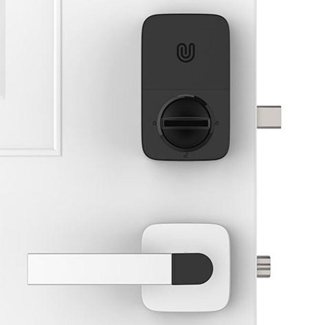 Ultralock combo smart lock and key fob