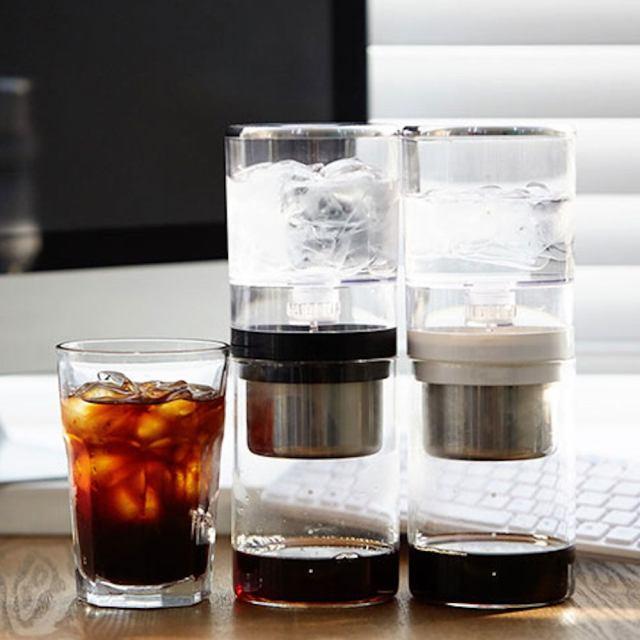 Beanplus Cold Drip Brewer Premium Kit coffee maker