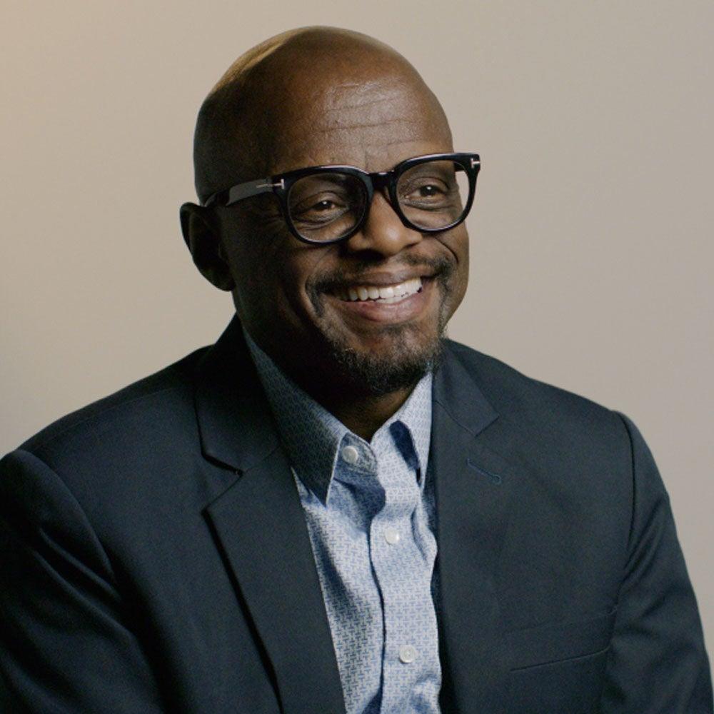 Cedric Ellis of CUNA Mutual Group