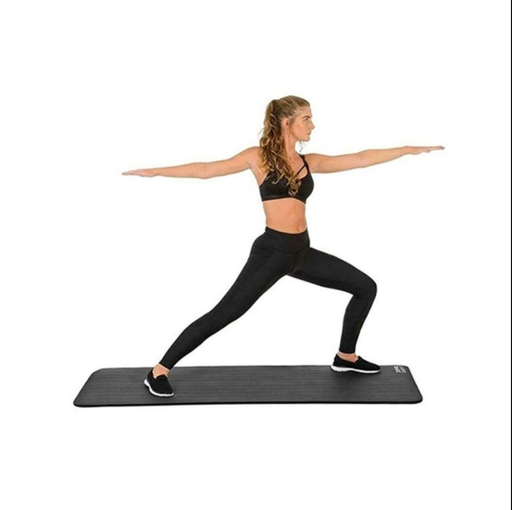 Tapis de yoga de haute qualité antidérapant