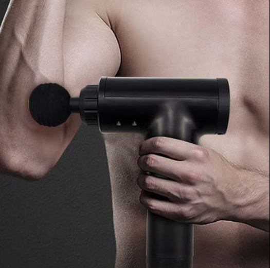 Actigun: Percussion Massager