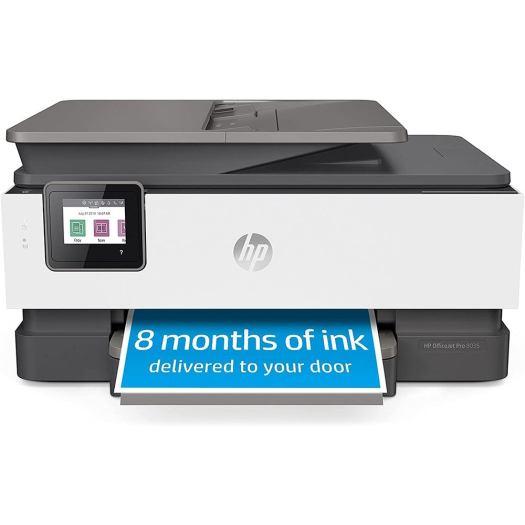 Best Ink Saving Option: HP OfficeJet Pro 8035 ($200)