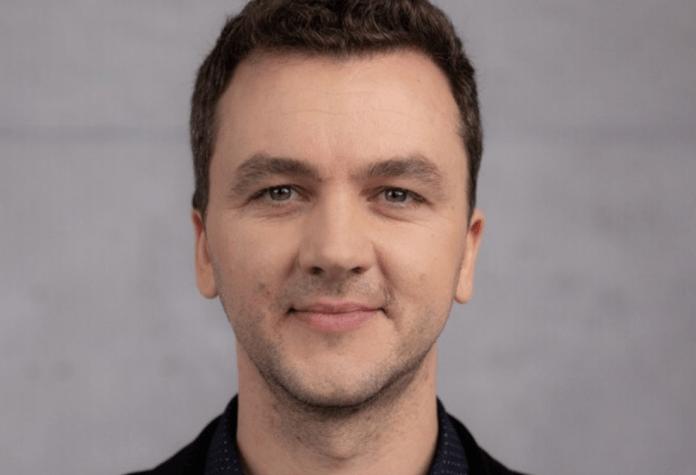 Marijus Briedis, NordVPN