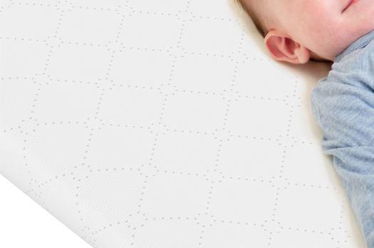 MODVEL Crib Wedge Pillow