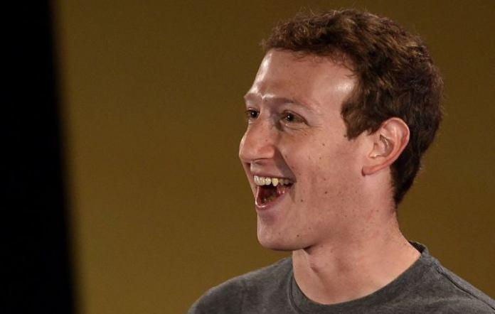 Mark Zuckerberg, Zero