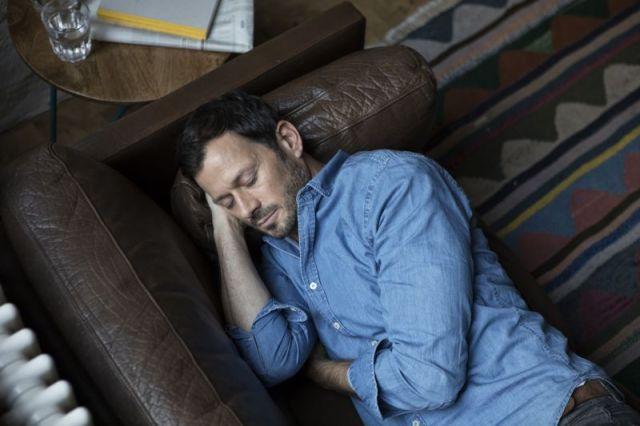 Avoid afternoon naps.