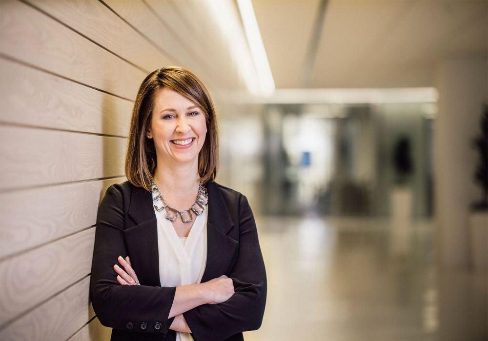 Jenifer Robertson (President, AT&T)