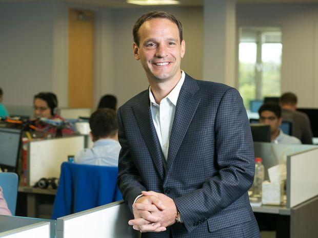 Adam Famularo (CEO of Erwin, Inc.)