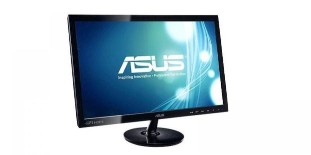 Under $200: ASUS VS239H-P Back-lit LED Monitor