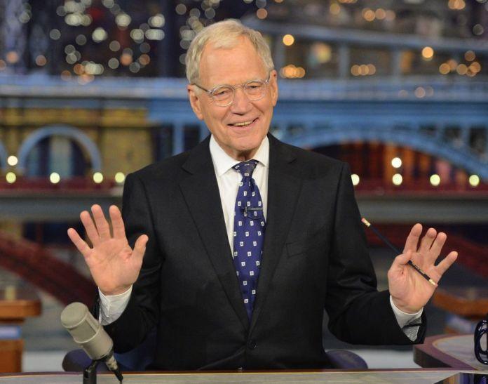 David Letterman, Lots