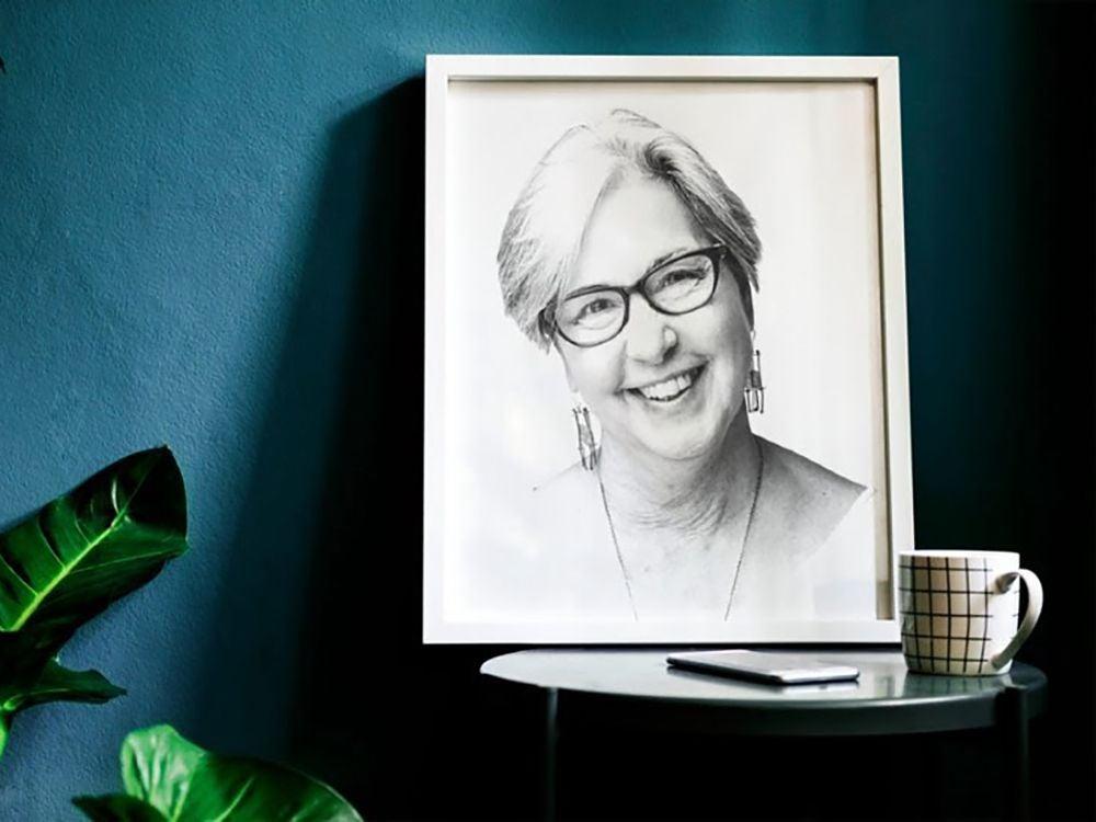 Cindy Eggleton (CEO of Brilliant Detroit)