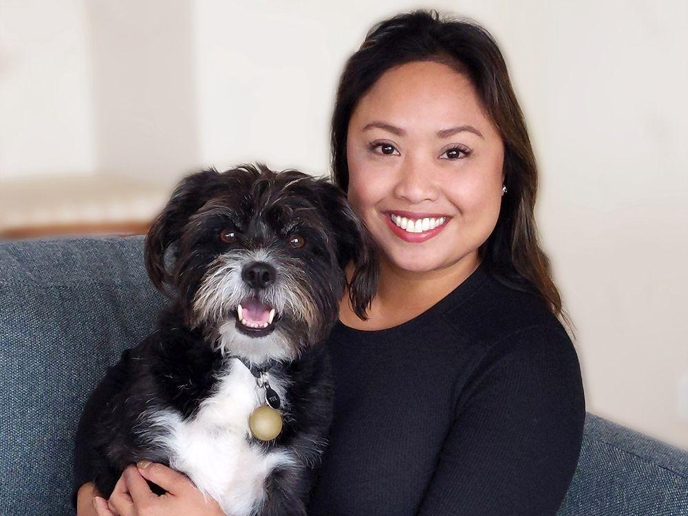 Donie Yamamoto (Founder of Vital Pet Life)