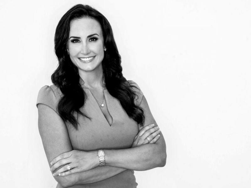 Kim Perell (Author, Angel Investor and CEO)