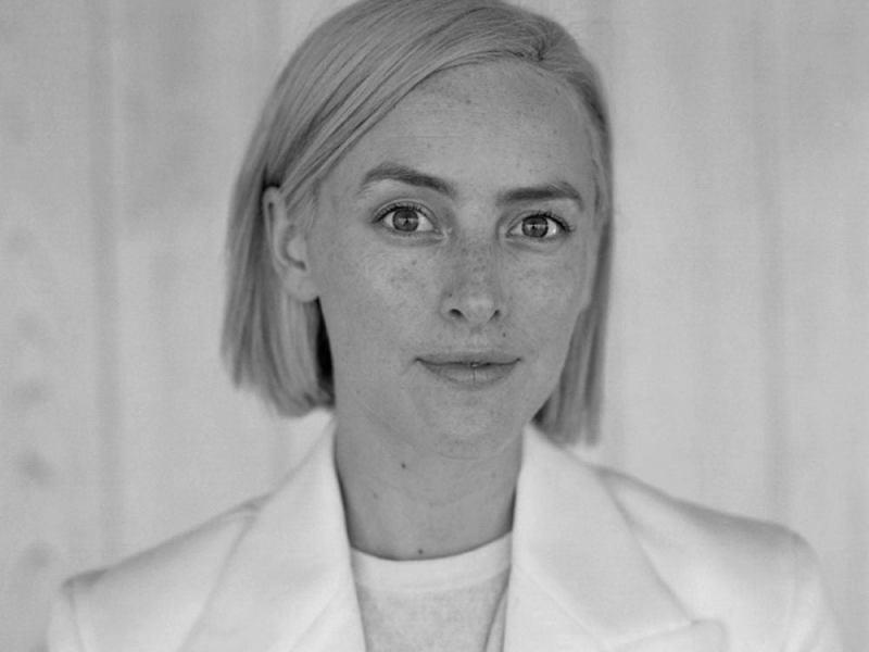 Elena Doukas (Design Director at Garrett Leight California Optical)