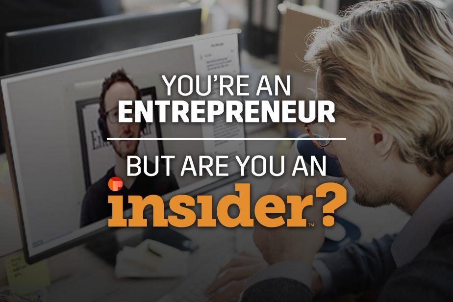 Jumpstart Your Business with Entrepreneur Insider
