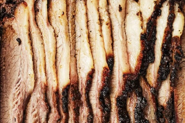 BBQ Beef Brisket