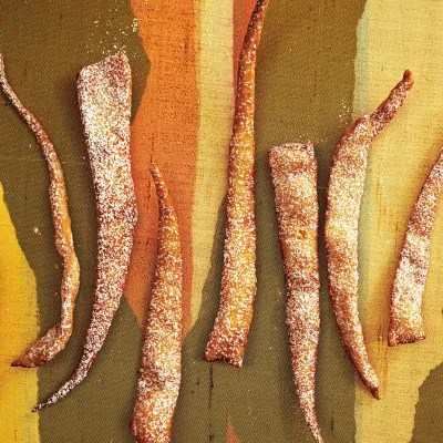 36 Favorite French Recipes Epicurious