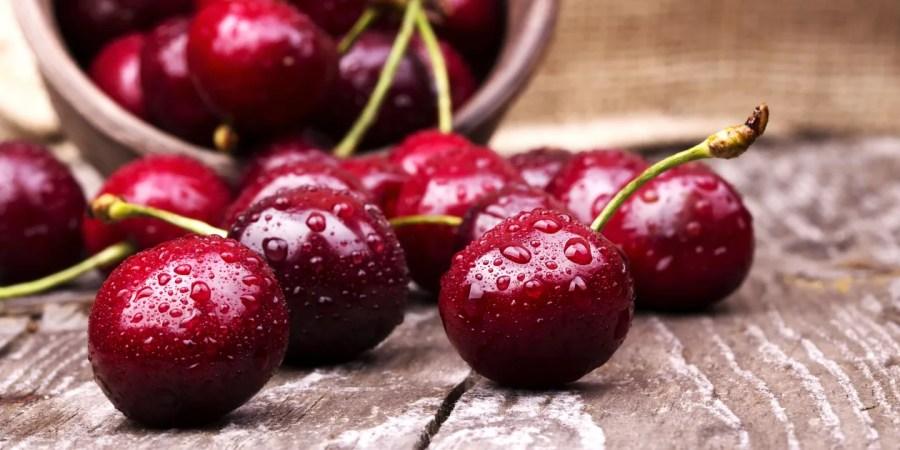 Resultado de imagen para cherries