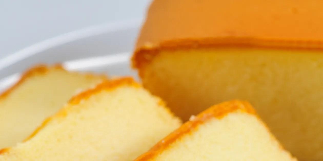 Moist Yellow Cake Recipe Epicurious Com
