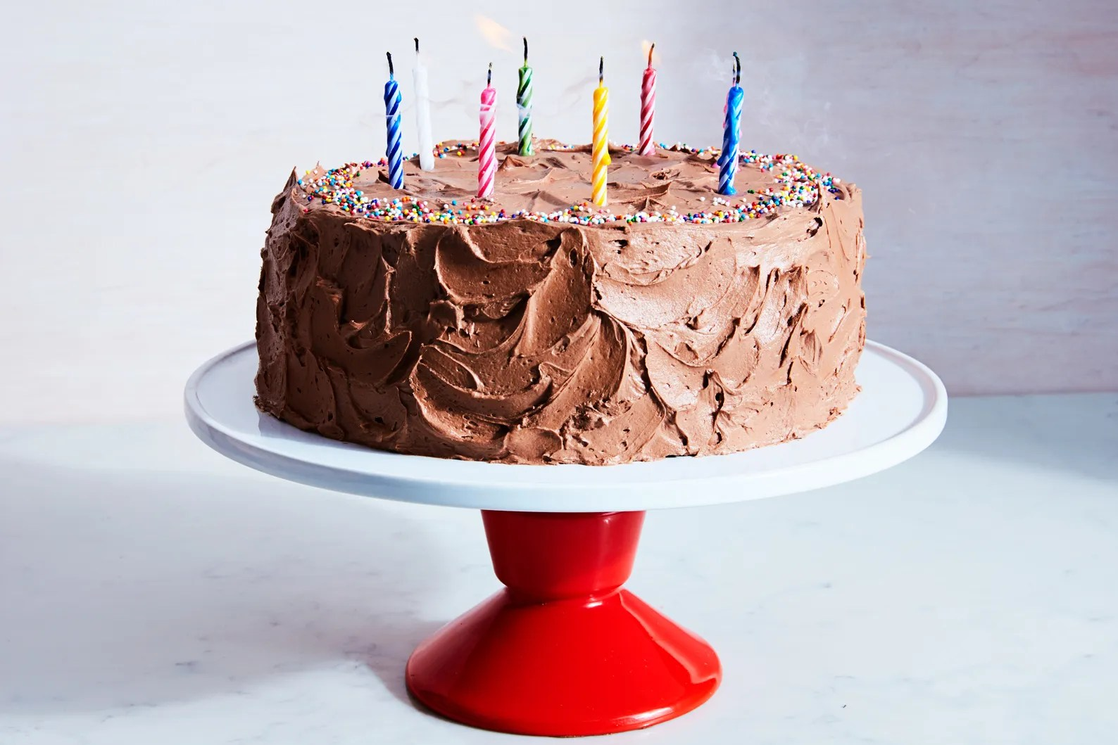 51 Of Our Most Jaw Droppingly Beautiful Birthday Cake Recipes Epicurious Epicurious