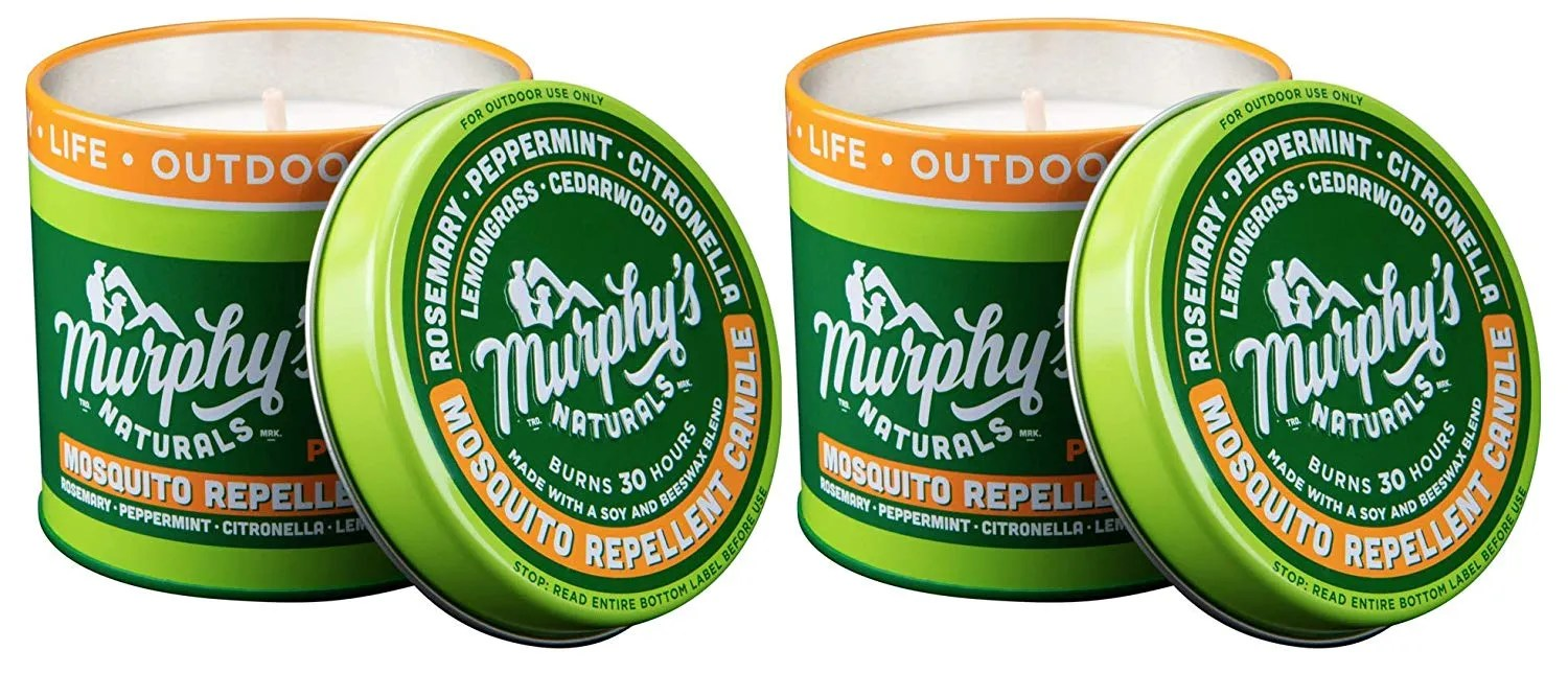 the best mosquito repellent for your
