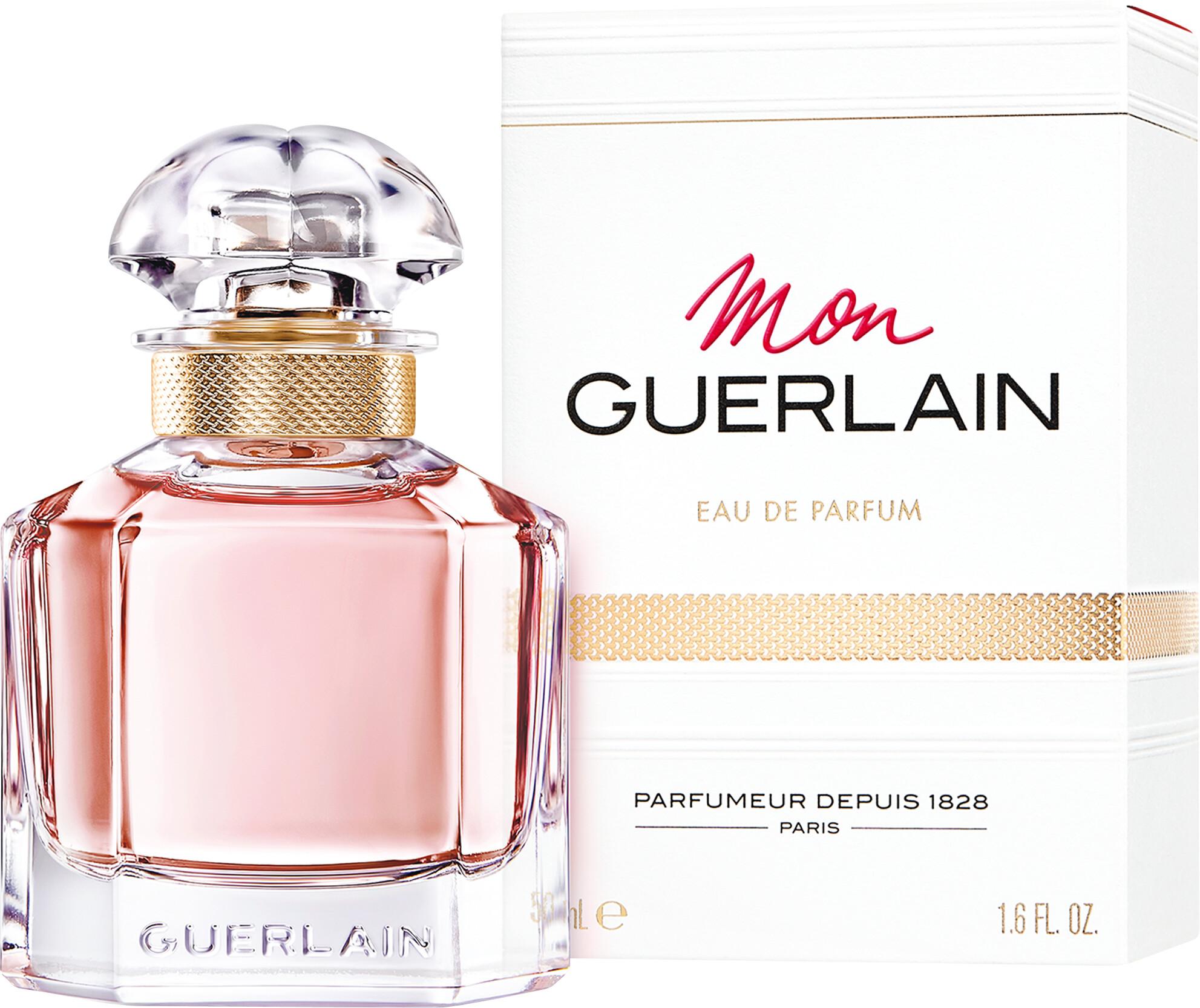 Eau De Guerlain Guerlain