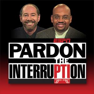 ESPNs Pardon the Interruption